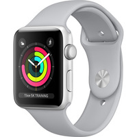 Apple Watch Series 3 Aluminum 38