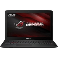 ASUS ROG GL552VW (Intel Core i7 6700HQ 2600 MHz/15.6