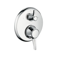 Hansgrohe Ecostat Classic 15753000 + 01800180