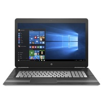 HP PAVILION 17-ab001ur (Intel Core i5 6300HQ 2300 MHz/17.3