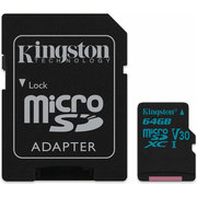 Kingston SDCG2/64GB 64GB фото