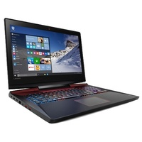 Lenovo IdeaPad Y910 (Intel Core i7 6700HQ 2600 MHz/17.3