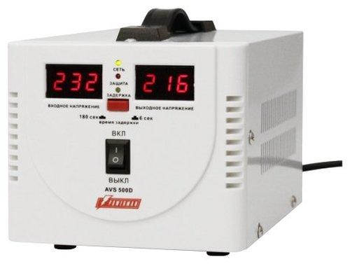 Powerman AVS 500D