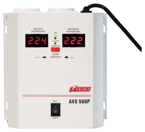 Powerman AVS 500P